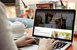 Качественный сайт лучшая - реклама вашей компании