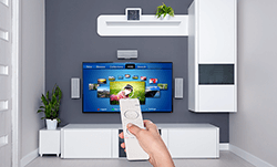 IPTV - телевидение будущего