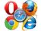 Browser Wars.Рейтинг популярности браузеров за октябрь 2012 г.