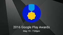 Лучшие Android-приложения 2016 по версии премии Google Play Awards