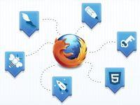 Новый Firefox 4.0 уже скачали более 5 млн. пользователей