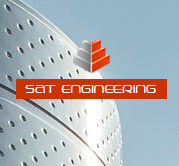 SAT Engineering company - engineering work in Ukraine and abroad