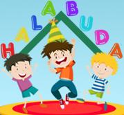 <p>Розважальний комплекс «HALABUDA»</p>