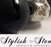 """""""StylishStone"""" - эксклюзивные ювелирные изделия"""