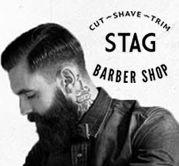 Салон мужских стрижек и татуировок STAG