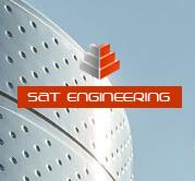Компания САТ Инжиринг - инжиниринговые работы в Украине и за рубежом
